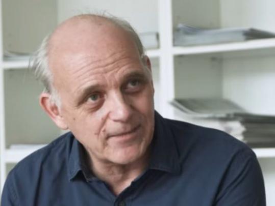 Jean Dominique Michel