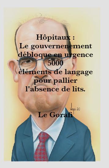 Eléments de langage