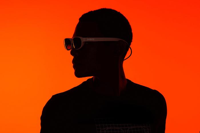 Ces lunettes high-tech permettent aux malvoyants de recouvrer la vue