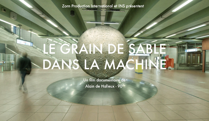 Le grain de sable dans la machine