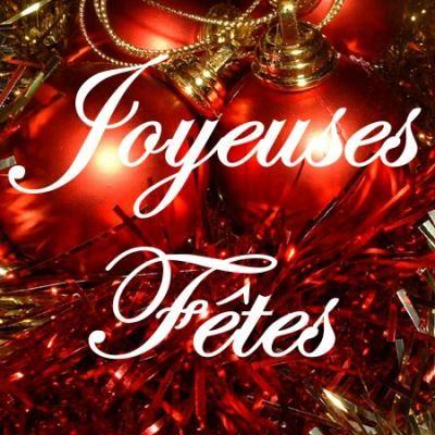 Les joies des fêtes de fin d'année