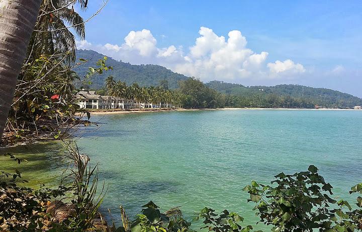 Baie de Khanom