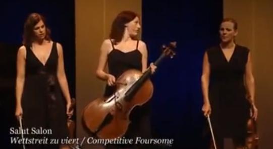 Des musiciennes pas ordinaires