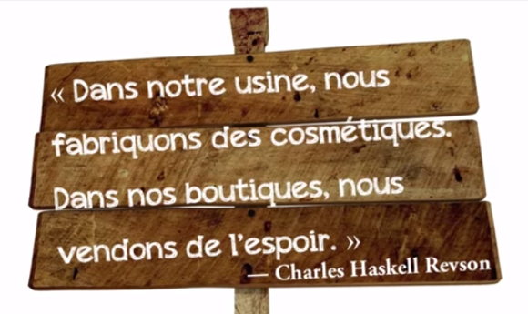 Les secrets du marketing