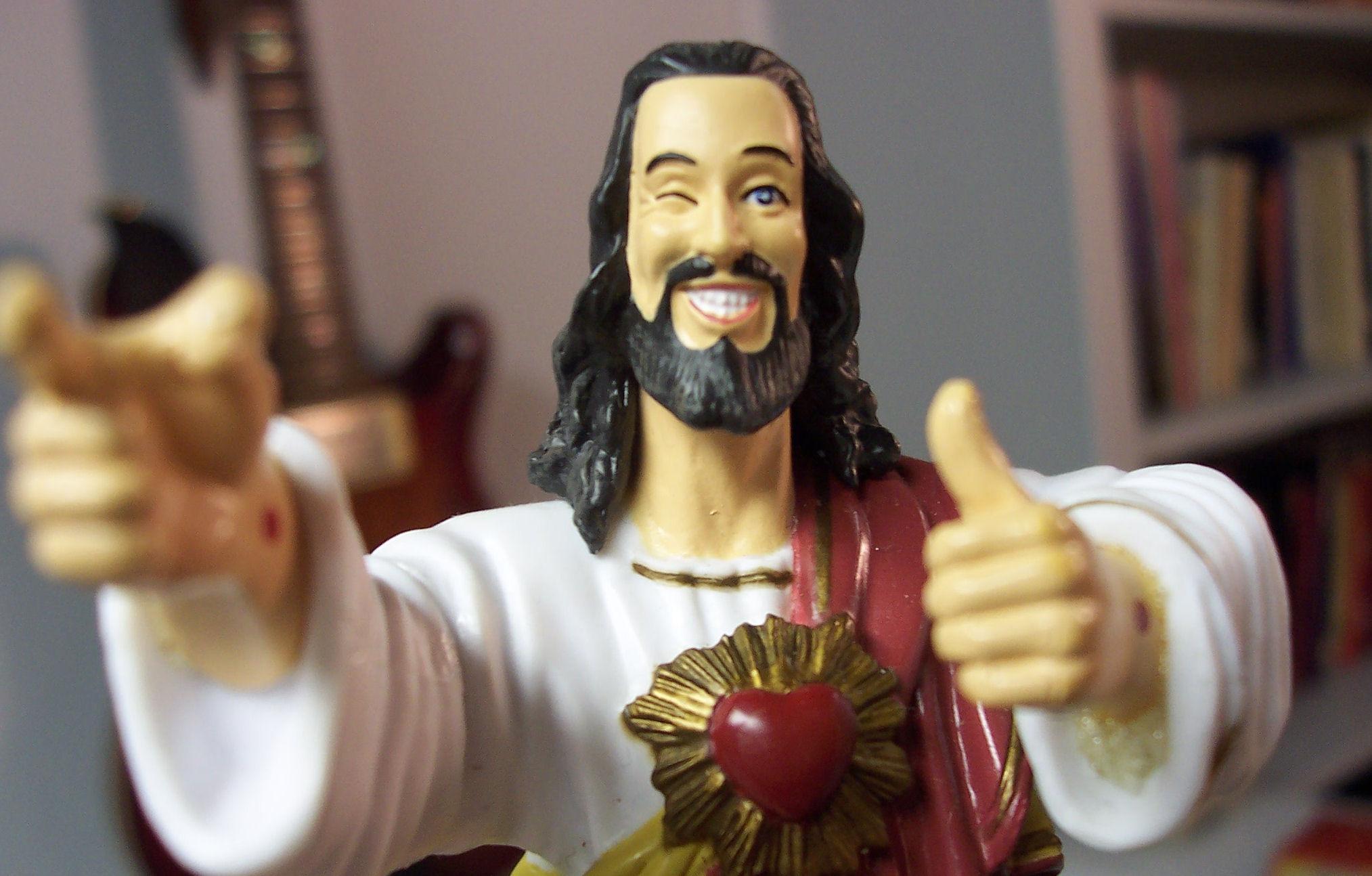 Les origines  de Jésus sont multiples ....