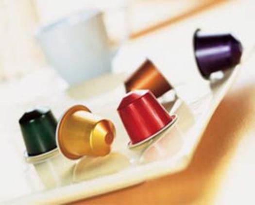 Café en capsules : un bon goût de cancer !