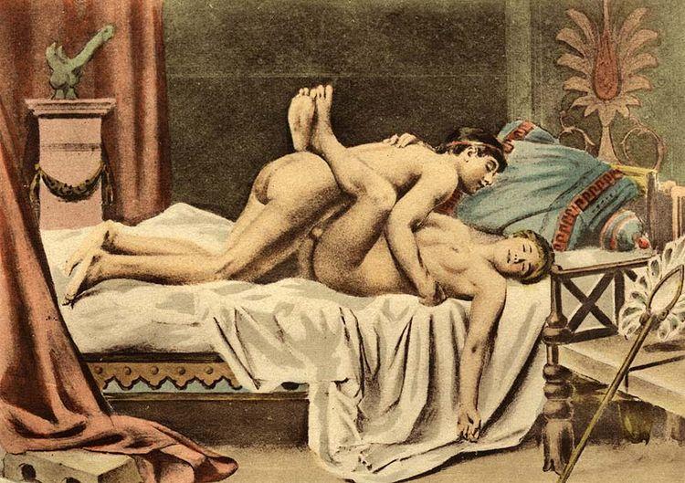 Les femmes, pas toutes égales face à l'orgasme