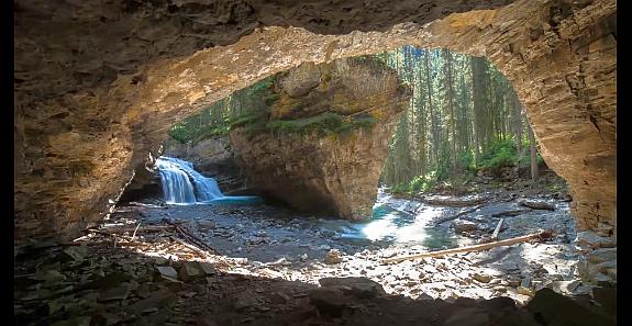 Parc national du Canada