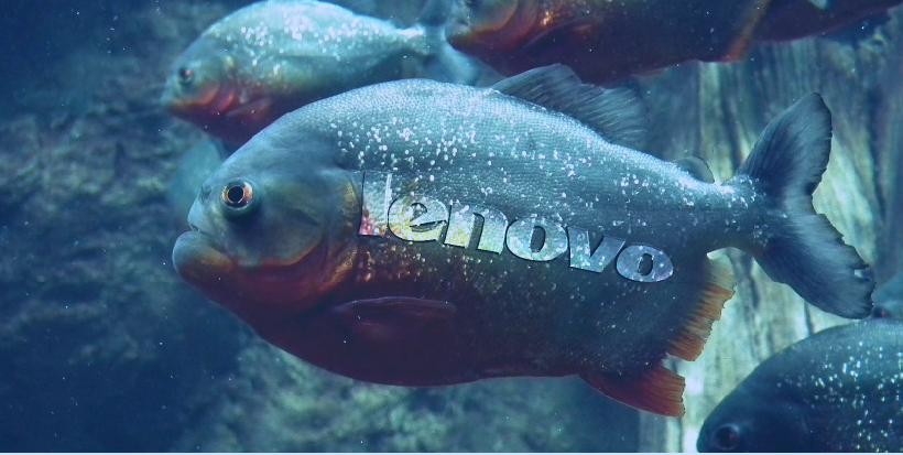 Si vous avez acheté un ordinateur Lenovo, vous avez du souci à vous faire !