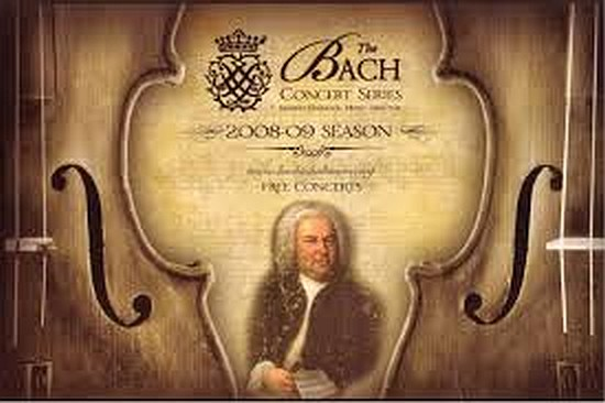 All of Bach ! Un excellent site gratuit pour les amateurs de Bach