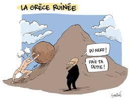 L'Europe trahie par la Grèce ?