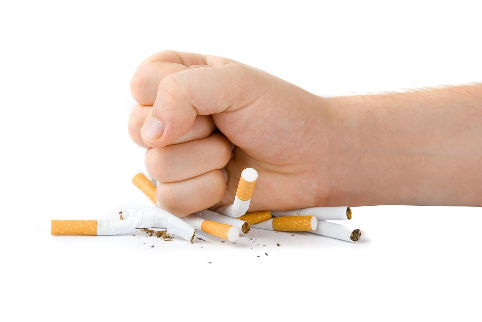 La vérité sur les cigarettes d'aujourd'hui: ce qu'ils ne veulent pas que vous sachiez