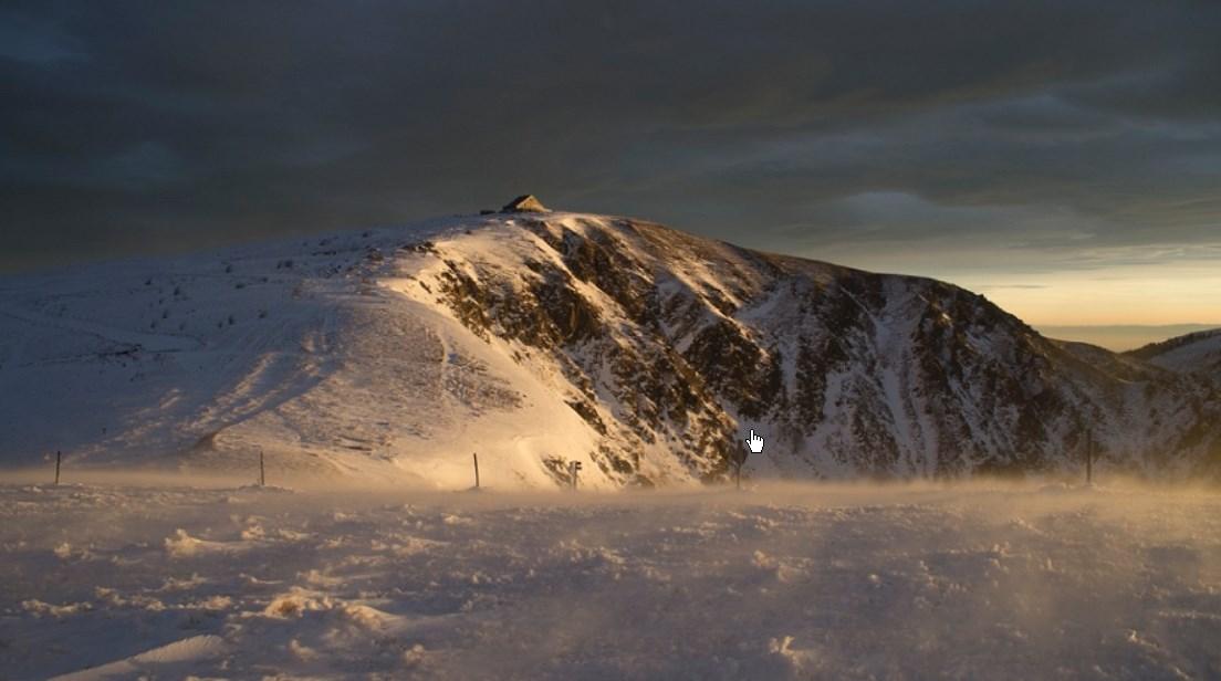 Photos panoramiques de Vincent Ganaye