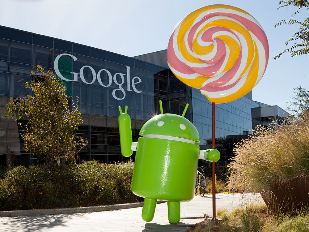 Android 5, alias Lollipop : super, mais quid du manuel en français ?