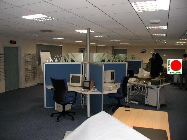 Open space  Bonjour le stress