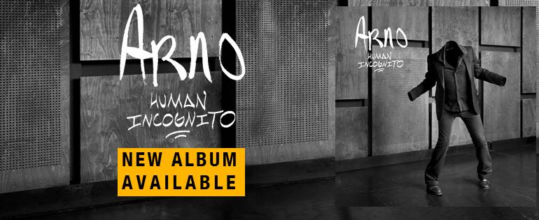 """Arno : un homme debout, à """"On n'est pas couché"""" !"""