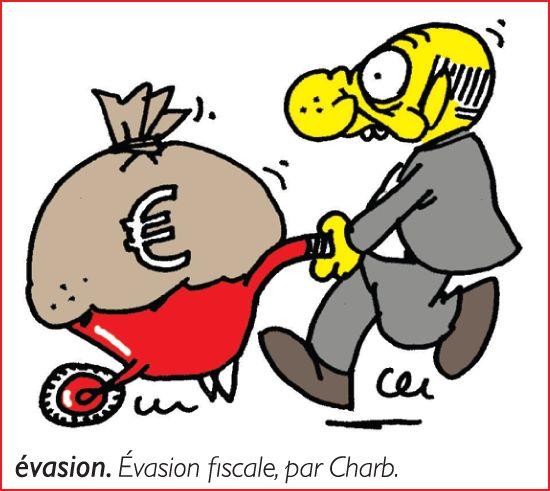Les Français fustigent l'évasion fiscale, mais 83% sont prêts à optimiser !