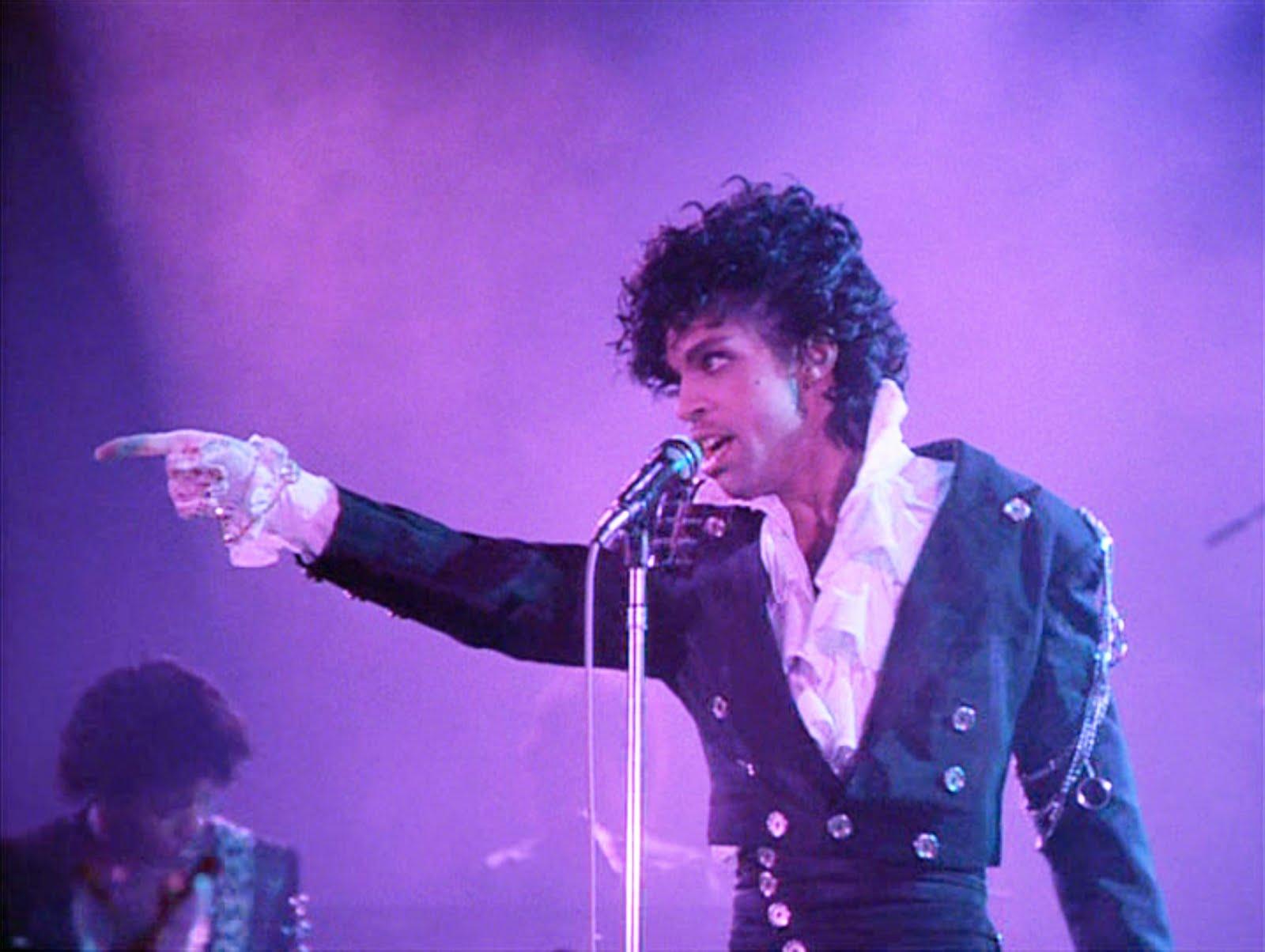 Hommage à Jamie Starr, alias Alexander Nevermind, alias Joey Coco, The Artist Formerly Known as Prince