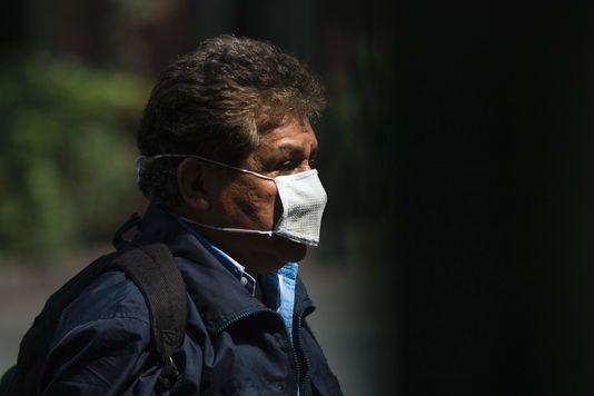 En 2060, la pollution de l'air pourrait tuer 6 à 9 millions de personnes dans le monde