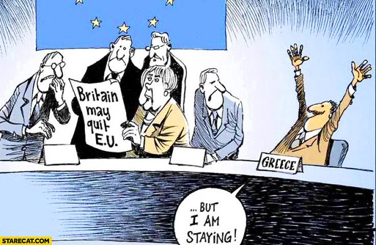 Arrêtons de pleurer sur le Brexit