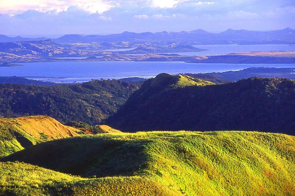Très belle photo de la baie de Diégo Suarez, que j'ai beaucoup fréquentée