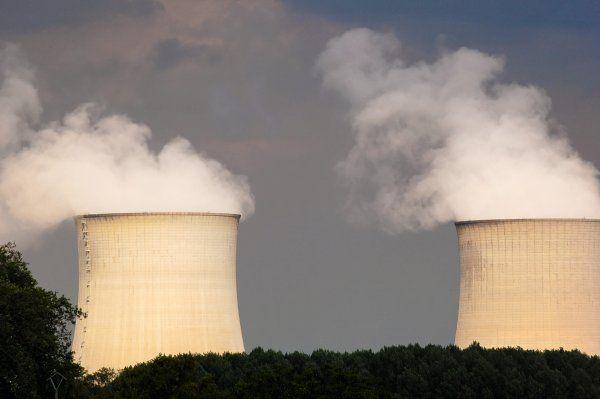 Un bel exemple de désinformation : L'accident nucléaire du site du Tricastin