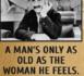 Groucho Marx : citations