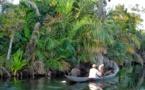 Madagascar : balade sur le canal des Pangalanes