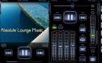Neutron : le meilleur lecteur de musique sur Android !