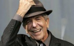 Léonard Cohen : les étapes de la vie d'un homme, vues par les femmes.