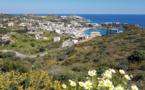Agia Pelagia, ma plage préférée en Crète