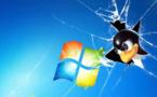 Les cyber attaques c'est pour... Windows !
