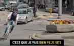 Prévention routière... à la Suisse !