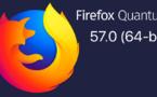 Firefox Quantum ou la renaissance de Firefox