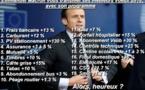 Voeux de Macron : quelques réflexions sur humanisme et efficacité