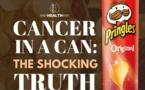 Choc : comment on fait les Pringles