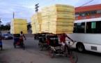 Ce que l'on doit faire à Madagascar avec un (vieux) camion