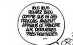 Pour un principe de précaution en matière médicale et Santé dans la Constitution Française