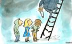 Un fils de cadre a près de cinq fois plus de chances d'être riche qu'un fils d'ouvrier
