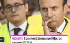 Comment Macron enrichit les riches et appauvrit les pauvres