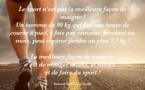 L'exercice physique n'est pas la meilleure manière de perdre du poids !