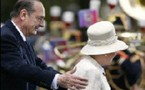 Quand les Chirac se prennent la tête ...