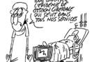 La mort programmée de la Sécurité Sociale