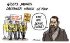 La Salpêtrière : quand le ministre de l'intérieur jette de l'huile sur le feu