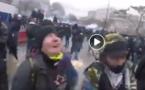 """""""Il n'y a pas de violence policière à l'encontre des Gilets Jaunes"""""""