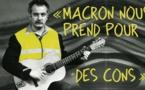 Ode à Macron