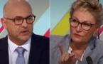 """Véronique Marchand : une journaliste qui n'est pas un """"porte-micro"""""""