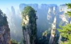 Les montagnes d'Avatar