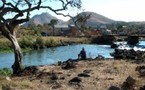Balade autour du lac Itasy (Madagascar)