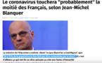 Coronavirus : la stratégie de Macron et de son gouvernement nous a mis, et continue de nous mettre en danger
